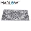 Picture of Marlow Floor Mat Rugs Shaggy Rug Large Area Carpet Bedroom Living Room 50x80cm | Free Delivery