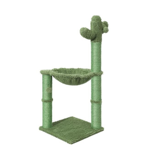 Picture of PaWz Cat Tree Scratching Post Scratcher Furniture Condo Tower House Trees   Free Delivery