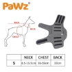 Picture of PaWz Dog Thunder Anxiety Jacket Vest Calming Pet Emotional Appeasing Cloth S   Free Delivery
