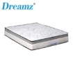 Picture of Dreamz Mattress Queen Size Bed Top Pocket Spring Medium Firm Premium Foam 25CM | Free Delivery