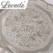 Picture of Levede Coffee Table Side End Tables Antique Storage Modern Bedside Plant Stand   Free Delivery
