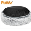Picture of PaWz Pet Bed Cat Dog Donut Nest Calming Mat Soft Plush Kennel | Free Delivery