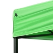 Picture of Mountview Gazebo Tent 3x6 Outdoor Marquee Gazebos Camping Canopy Wedding Green | Free Delivery