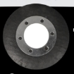 """Picture of Traderight Flap Discs 125mm 5"""" Zirconia Sanding Wheel 60# Sander Grinding x100   Free Delivery"""