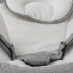 Picture of Baby Swing Cradle Rocker Bed Electric Bouncer Seat Infant Crib Remote Chair | Free Delivery