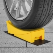 Picture of Caravan Levelling Ramps Wheel Chocks Kit RV Trailer Withstand 13600KG Skid Pad   Free Delivery