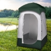 Picture of Mountview Camping Shower Toilet Tent Outdoor Portable Tents Change Room Ensuite   Free Delivery
